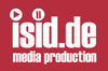 isid.de – media production – english Logo